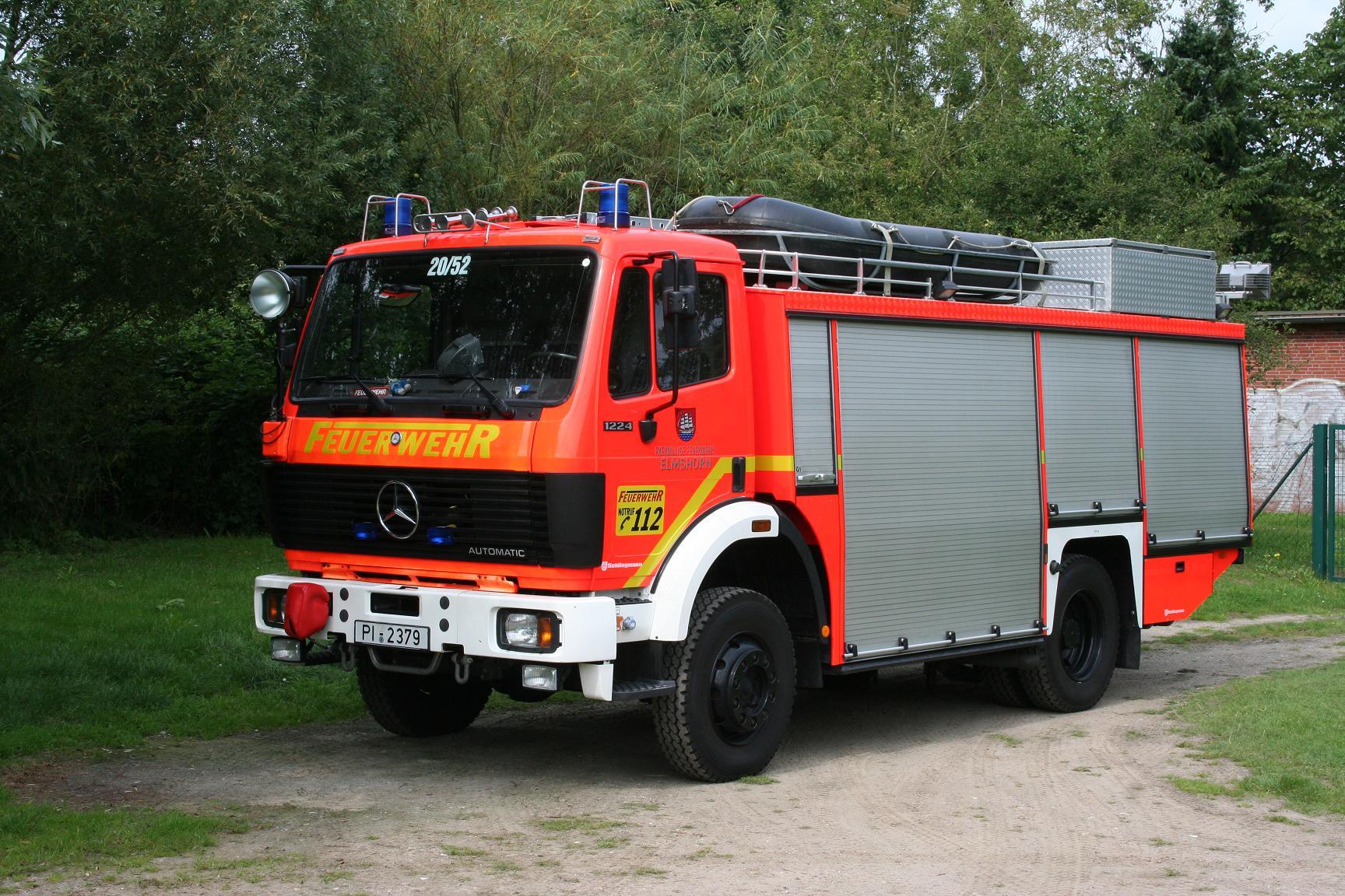 Feuerwehr Elmshorn